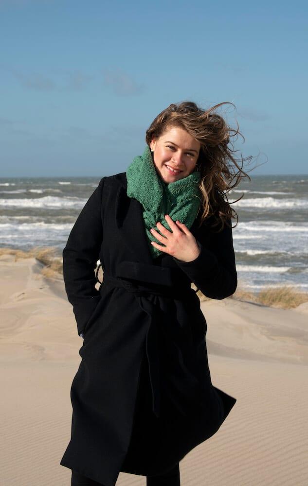 Jolenta Zaat Komfort and Joy